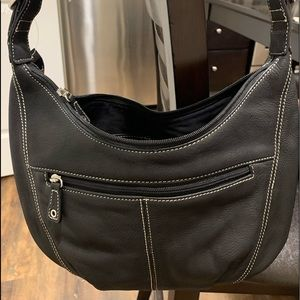 NWT Tignanello Genuine Leather Bag